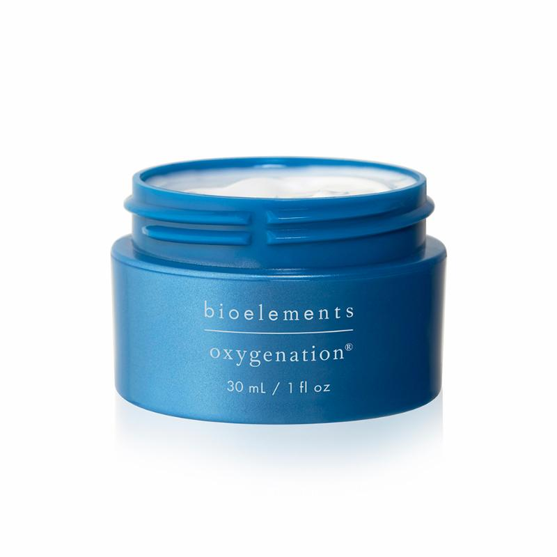 BIOELEMENTS Oxygenation
