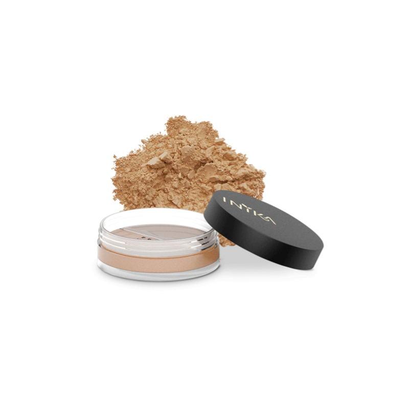 Freedom- Inika Loose Mineral Foundation SPF 25