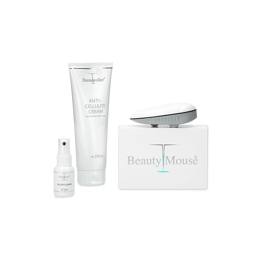 DERMAROLLER BODY Beauty Mouse Kit