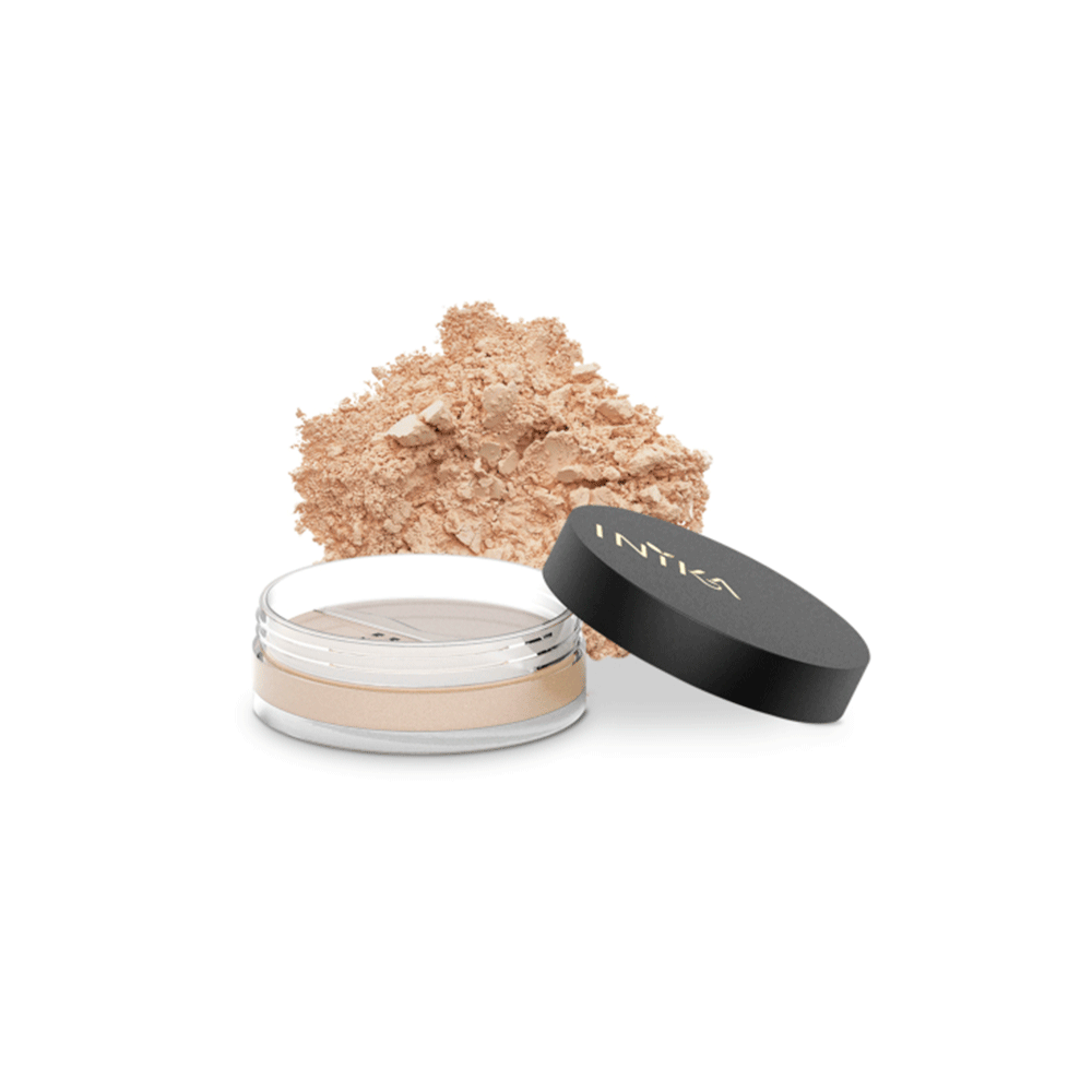 Unity- Inika Loose Mineral Foundation SPF 25